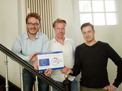 Netrocks Projekt sichert sich EU-Förderung