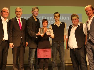 innovate!-Konferenz 2013 ein voller Erfolg!