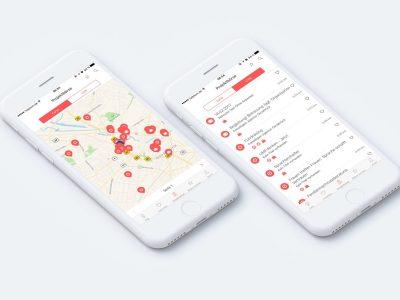 Zukunftsforum Niedersachsen empfiehlt die Caritas Anpacker App