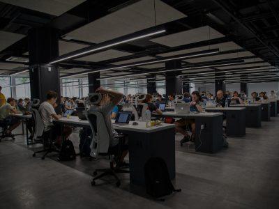 Deutscher Startup-Monitor veröffentlicht - So sieht die Startup-Landschaft 2017 aus