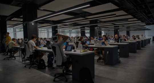 Deutscher Startup-Monitor 2017