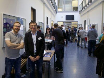 Software Engineering Projekte der Hochschule Osnabrück