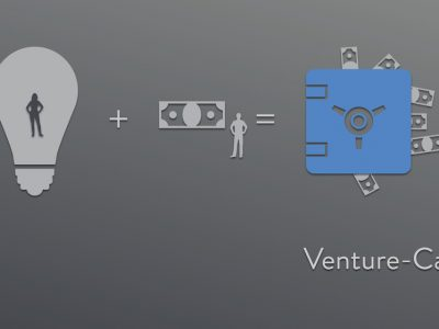 Venture-Capital - Wie funktioniert so eine Beteiligungsgesellschaft?