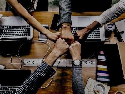 #startuplife - Diversität im Team
