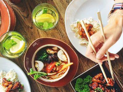 Ein Überblick über die kommenden Food Trends
