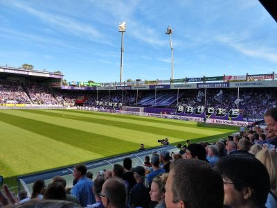 Wir sind jetzt Partner des VfL Osnabrück!